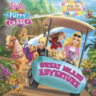 Great island adventure