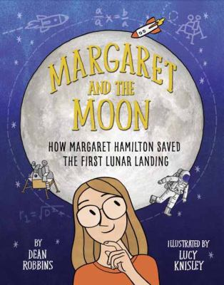 Margaret and the Moon :