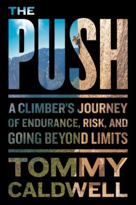 The push :