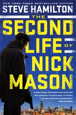 Second Life of Nick Mason book cover