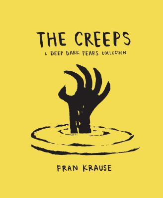 The creeps : a Deep dark fears collection