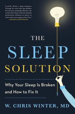 The sleep solution :