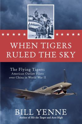 When tigers ruled the sky :