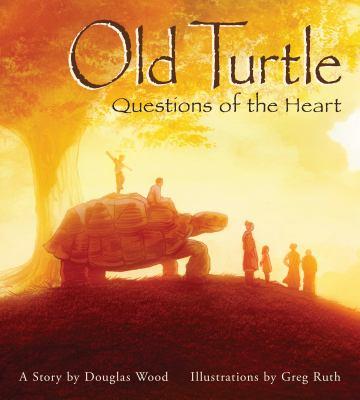 Old Turtle :