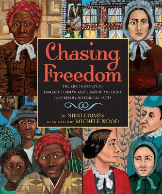Chasing freedom :