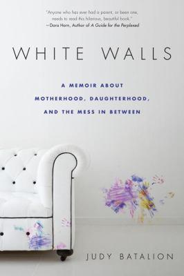 White walls :