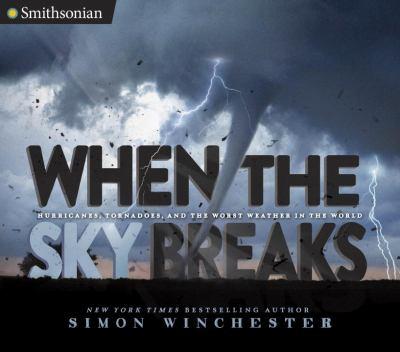 When the sky breaks :