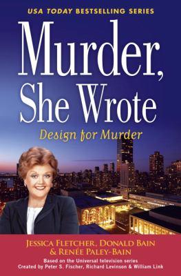 Design for murder :