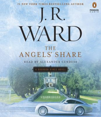 The angels' share :