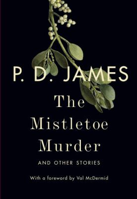 The mistletoe murder :
