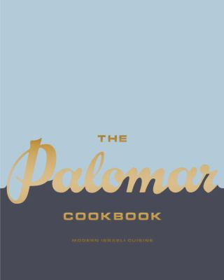 The Palomar cookbook :