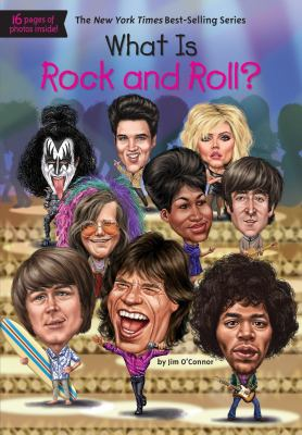 What is rock and roll