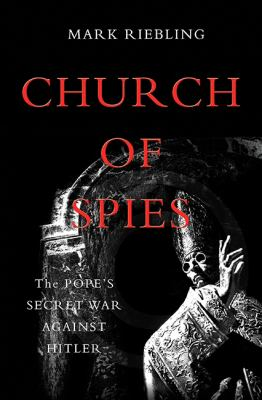 Church of spies :