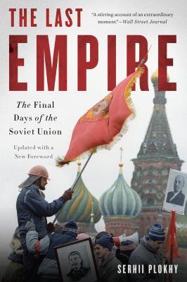 The last empire :