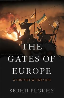 The gates of Europe :