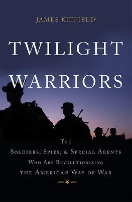 Twilight warriors :