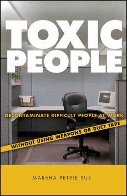 Toxic people :