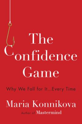 The confidence game :