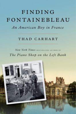 Finding Fontainebleau :