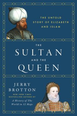 The Sultan and the Queen :