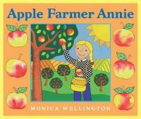 Apple Farmer Annie book cover