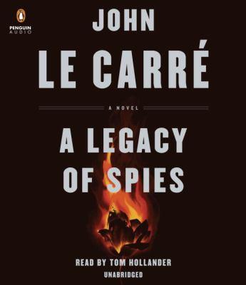 A legacy of spies : a novel