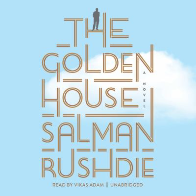 The golden house : a novel