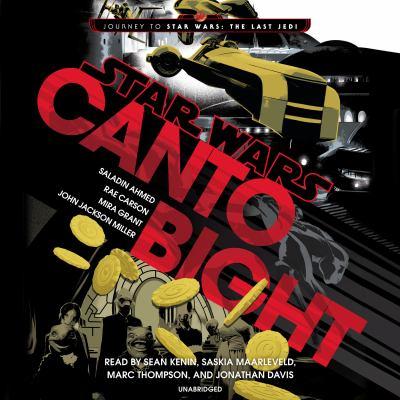 Star wars : Canto Bight