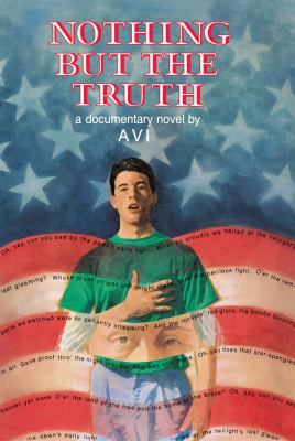 Nothing but the truth : a documentary novel