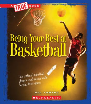 Being your best at basketball