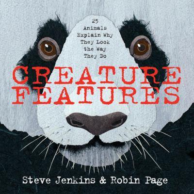 Creature features :