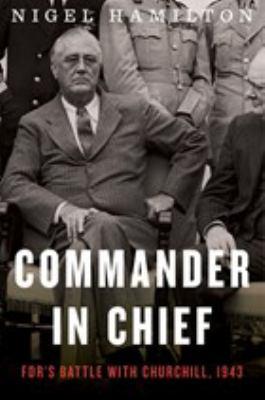 Commander in chief :