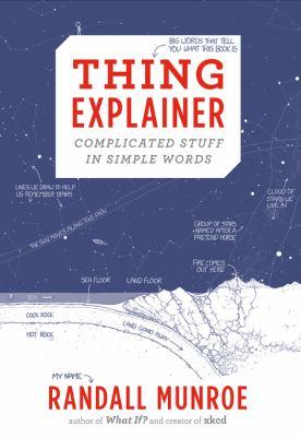 Thing explainer :