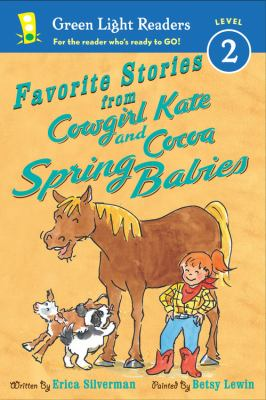 Favorite stories from Cowgirl Kate and Cocoa :