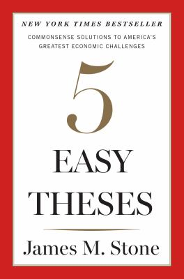 Five easy theses :