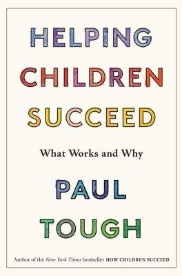Helping children succeed :