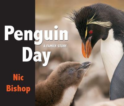 Penguin day :