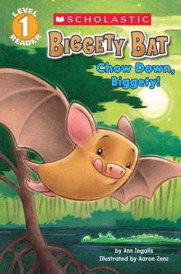 Biggety Bat :