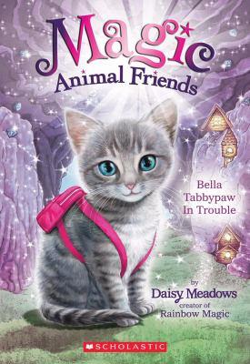 Bella Tabbypaw in trouble