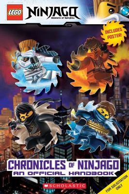 Chronicles of Ninjago :