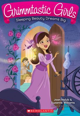Sleeping beauty dreams big