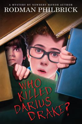 Who killed Darius Drake : a mystery