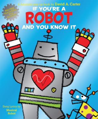 If you're a robot and you know it