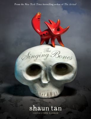 The singing bones : inspired by Grimms' fairy tales