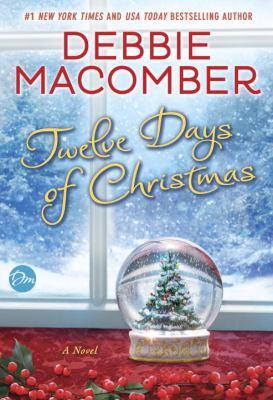 Twelve days of Christmas :
