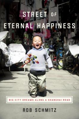 Street of Eternal Happiness :