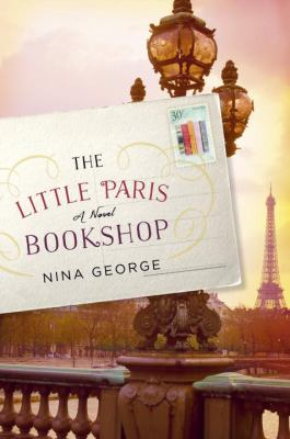 The little Paris bookshop :