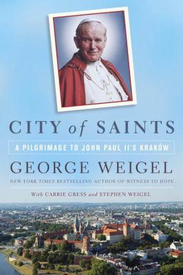 City of saints :