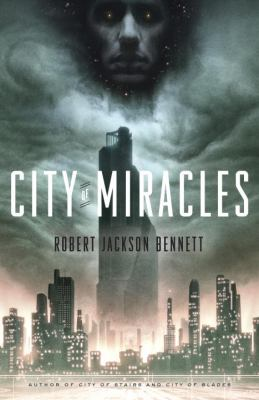 City of miracles :
