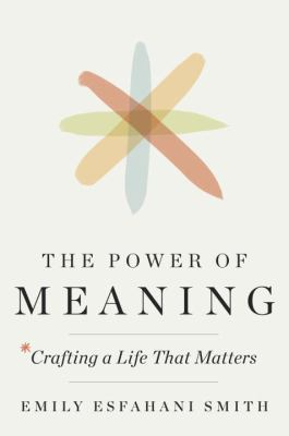 The power of meaning :